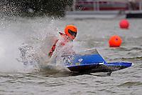 22-W   (Outboard Hydro)