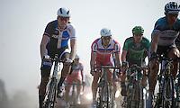 111th Paris-Roubaix 2013..Lars Boom (NLD).
