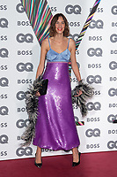Alexa Chung<br /> arriving for the GQ Men of the Year Awards 2021 at the Tate Modern London<br /> <br /> ©Ash Knotek  D3571  01/09/2021