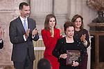 20150115 Spanish Royals