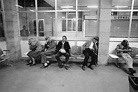 - Roma,  Stazione Termini (Settembre 1989)<br /> <br /> - Rome, Termini Station (September 1989)