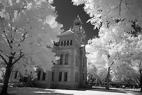 Llano County Courthouse
