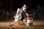 SEBRA - Gordonsville, VA - 6.14.2014 - Barrel Racing