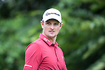 Justin Rose of England during Hong Kong Open golf tournament at the Fanling golf course on 25 October 2015 in Hong Kong, China. Photo by Aitor Alcade / Power Sport Images