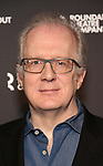 Tracy Letts attends the 'All My Sons' cast photo call at the American Airlines Theatre  on March 8, 2019 in New York City.