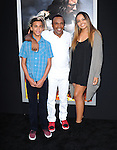 Sugar Ray Leonard attends The Paramount Pictures L.A. Premiere of Hercules held at The TCL Chinese Theatre in Hollywood, California on July 23,2014                                                                               © 2014 Hollywood Press Agency