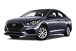 Hyundai Accent SE Sedan 2018