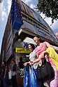 Increased number of Chinese tourists shopping in Tokyo