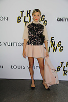 LOS ANGELES, CA - JUNE 04: Chloe Sevigny arrives at the 'The Bling Ring' - Los Angeles Premiere at Directors Guild Of America on June 4, 2013 in Los Angeles, California. (Photo by Celebrity Monitor)