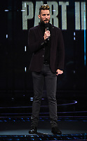"HOLLYWOOD, CA - DECEMBER 10: Troy Baker appears on ""The Game Awards 2020"" in Hollywood, California on December 10, 2020. (Photo by Frank Micelotta/PictureGroup)"