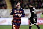 20160303. La Liga 2015/2016. Rayo Vallecano v FC Barcelona.