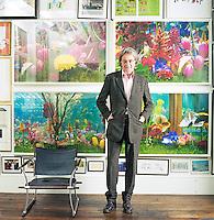 Paul Smith Studio - London