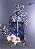 Interlitho-Helga, SYMPATHY, TRAUER, BEILEID, CONDOLACIÓN, paintings+++++,window, flowers,KL16527,#t#, Everyday