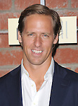Nat Faxon attends The FOX ECO-CASINO PARTY held at The Bookbindery in Culver City, California on September 10,2012                                                                               © 2012 DVS / Hollywood Press Agency