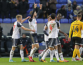 2019-12-21 Bolton Wanderers v Southend United
