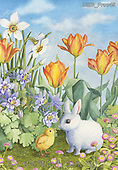 Ingrid, EASTER, OSTERN, PASCUA, paintings+++++,USISPROV45,#e#, EVERYDAY