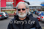 Graham Parry from Castleisland