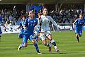 2015 Plenus Nadeshiko League - AS Elfen Saitama 1-3 INAC Kobe Leonessa