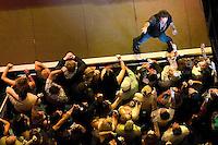Bruce Springsteen - LA Sports Arena - 2007 & 2009