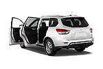 Car images of a 2015 Nissan Pathfinder Sl 2Wd 5 Door Suv 2WD Doors