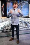 "Sergio Fernandez Melendez (El Monaguillo) during the presentation of the new TV program to Movistar+,  "" Likes "" at 7 y accion studios in Madrid. January 27, 2016.<br /> (ALTERPHOTOS/BorjaB.Hojas)"