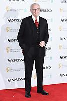 Johnathan Pryce<br /> arriving for the 2019 BAFTA Film Awards Nominees Party at Kensington Palace, London<br /> <br /> ©Ash Knotek  D3477  09/02/2019