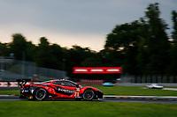 #71 INCEPTION RACING (GBR) - FERRARI 488 GTE EVO - LMGTE AM - BRENDAN IRIBE (USA) / OLLIE MILLROY (GBR) / BEN BARNICOAT (GBR)