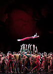 English National Ballet The Rite of Spring