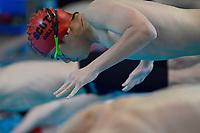 Swimming - CSW Individual Champs at Naenae Olympic Pool, Lower Hutt, New Zealand on Thursday 22 June 2017.<br /> Photo by Masanori Udagawa<br /> www.photowellington.photoshelter.com.