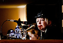 World Famous Pop Star Cyndi Lauper in Tokyo