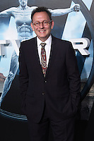 Michael Emerson @ the premiere of HBO new drama series 'Westworld' held @ the Chinese theatre. September 28, 2016