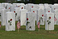 MAY 31 South Florida National Cemetery on Memorial Day 2021