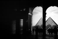 Paris (île de france)<br /> <br /> Musee du louvre.<br /> <br /> Louvre museum.