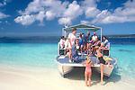 Caribbean: People