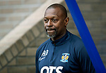 St Johnstone v Kilmarnock…..25.01.20   McDiarmid Park   SPFL<br />Kilmarnock manager Alex Dyer<br />Picture by Graeme Hart.<br />Copyright Perthshire Picture Agency<br />Tel: 01738 623350  Mobile: 07990 594431