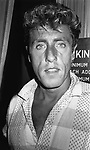 Roger Daltrey from The Who on November 2, 1982 in New York City.