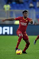 Amadou Diawara of AS Roma <br /> Roma 24-11-2019 Stadio Olimpico <br /> Football Serie A 2019/2020 <br /> AS Roma - Brescia Calcio<br /> Foto Andrea Staccioli / Insidefoto