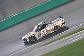 NASCAR Camping World Truck Series<br /> Buckle Up In Your Truck 225<br /> Kentucky Speedway, Sparta, KY USA<br /> Thursday 6 July 2017<br /> Myatt Snider, Liberty Tax Service Toyota Tundra<br /> World Copyright: Logan Whitton<br /> LAT Images
