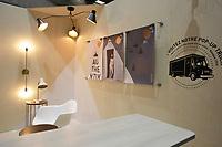 Montreal Salon de l'habitation<br /> March 11, 2016<br /> <br /> PHOTO : Pierre Roussel - Agence Quebec Presse