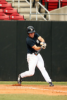 September 15, 2009:  Matt Lipka, one of many top prospects in action, taking part in the 18U National Team Trials at NC State's Doak Field in Raleigh, NC.  Photo By David Stoner / Four Seam Images