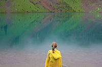 Blue Lakes, Mt. Sneffels Wilderness