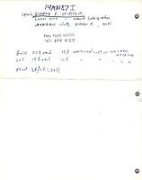 1987 07 14 POL - LEVESQUE Gerard D - Cercle can - Reine-Elizebeth