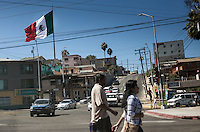 Tijuana, Mexico, sept 2016.