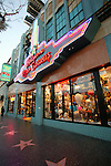 Hollywood Toys & Costumes, Hollywood, CA