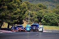 #25 RACING SPIRIT OF LEMAN (CHE) LIGIER JS P320 - NISSAN LMP3- JACQUES WOLFF (FRA) / THEO CHALAL (FRA)