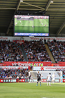 Saturday 23 August 2014<br />