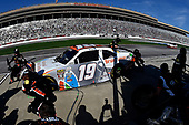 2017 NASCAR XFINITY Series - Rinnai 250<br /> Atlanta Motor Speedway, Hampton, GA USA<br /> Saturday 4 March 2017<br /> Matt Tifft, NBTS BrainTumor.org Toyota Camry<br /> World Copyright: Rusty Jarrett/LAT Images<br /> ref: Digital Image 17ATL1rj_1691