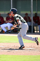 Brett Tanos - Colorado Rockies - 2010 Instructional League.Photo by:  Bill Mitchell/Four Seam Images..