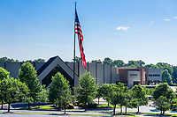 Cornerstone Church, Nashville, Tennrssee, USA