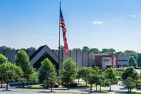 Cornerstone Church, Nashville, Tennrssee, USA